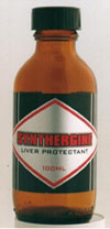 Synthergine - Liver Protectant