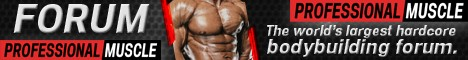 ProfessionalMuscle.com - The No.1 interactive advanced bodybuilding site on the net where you can talk live to IFBB pros!